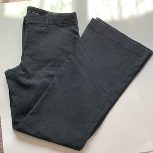 Express Mid Rise Editor Pants Size 12L